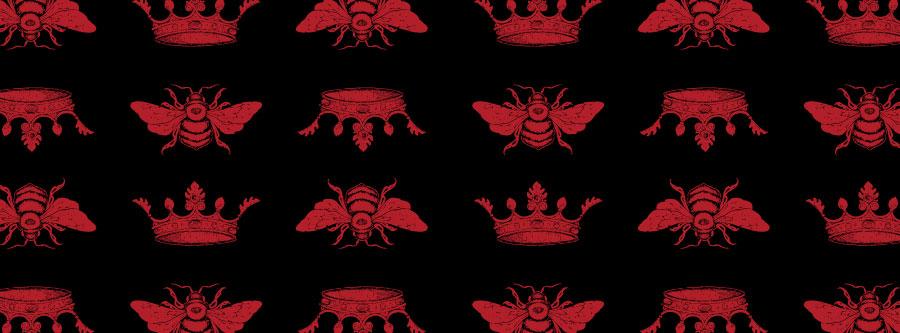 King Bee, King Bee Lounge, KingBee, KingBeeLounge, Abi Daniel, AbiDaniel, Hoarsefly, Bumblebee, Crown, King Bee Cocktails, Billy Hankie, Colette Dein